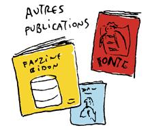 Autres publications