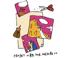 Projet «BD sur mesure»