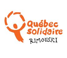 Québec solidaire Rimouski (élections 2014)